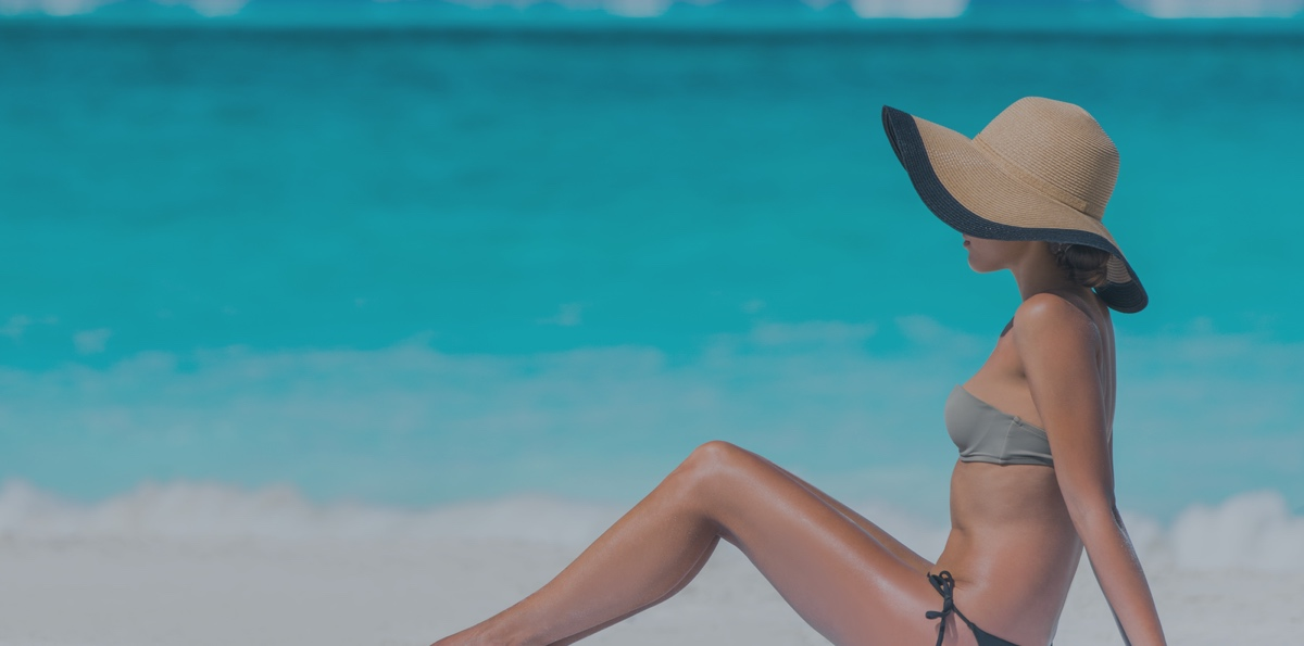 7 Simple Steps to Reverse Skin Summer Damage featured