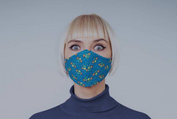 Maskne tips by Dr Mariana Blyumin-Karasik